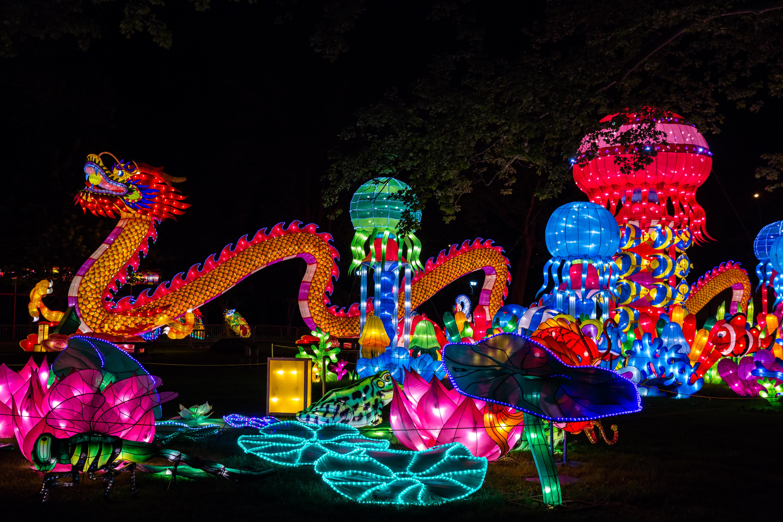 lantern festival - photo #50